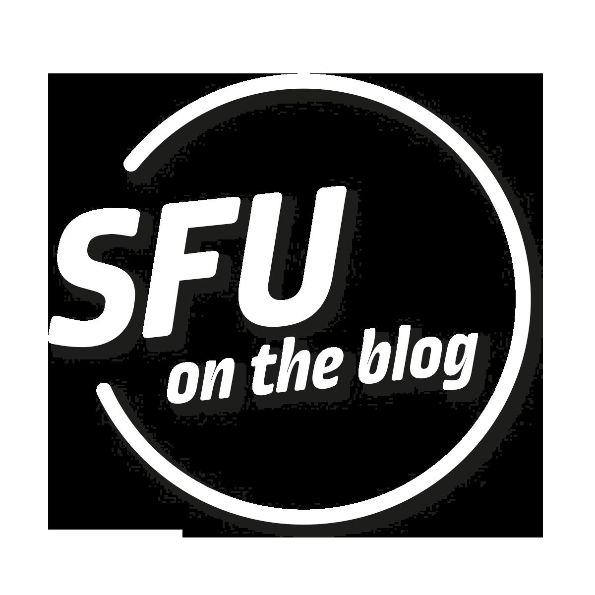 SFU Berlin Studierenden Blog